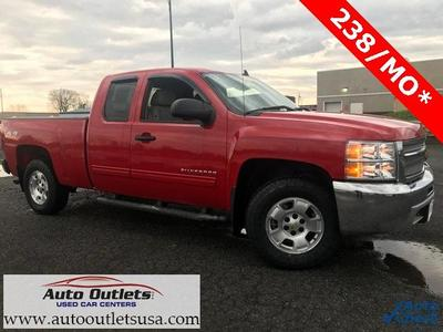 Chevrolet Silverado 1500 2013 for Sale in Wolcott, NY