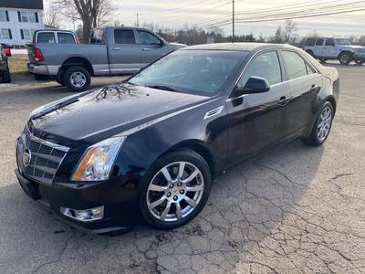 Cadillac CTS 2008 a la venta en East Windsor, CT