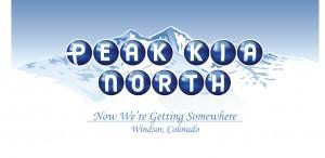 Peak Kia North Image 1