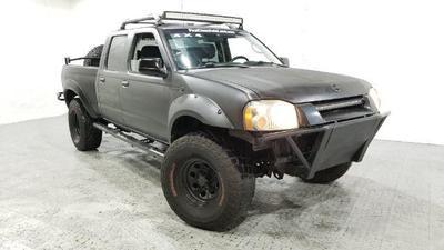Nissan Frontier 2004 for Sale in Philadelphia, PA