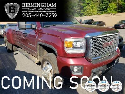 GMC Sierra 3500 2015 for Sale in Birmingham, AL