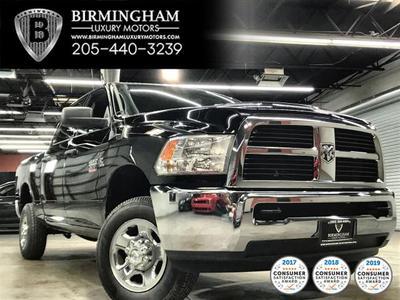 RAM 2500 2012 a la Venta en Birmingham, AL