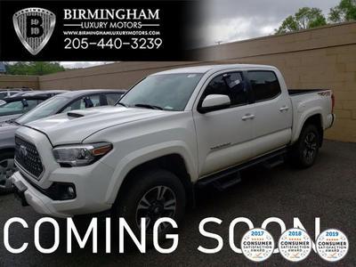 Toyota Tacoma 2018 for Sale in Birmingham, AL