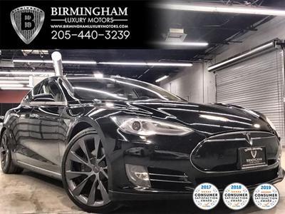Tesla Model S 2014 a la venta en Birmingham, AL