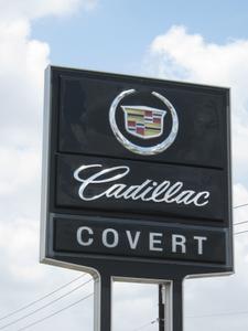 Covert Cadillac Image 1