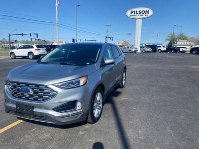 Ford Edge 2020 a la venta en Charleston, IL