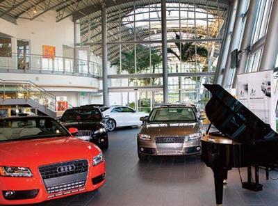 Audi Coral Springs Image 1