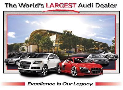 Audi Coral Springs Image 2