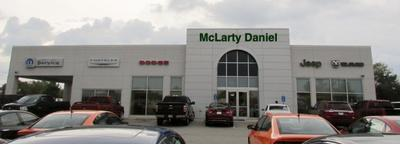 McLarty Daniel Chrysler Dodge Jeep RAM of Bentonville Image 1