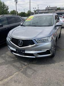 Acura MDX 2017 for Sale in Providence, RI