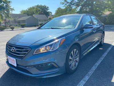 Hyundai Sonata 2016 for Sale in Linden, NJ