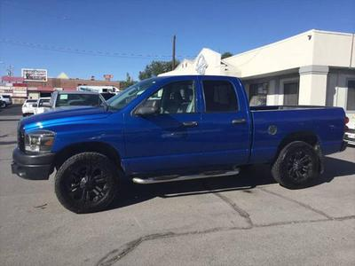 Dodge Ram 1500 2007 for Sale in Clearfield, UT