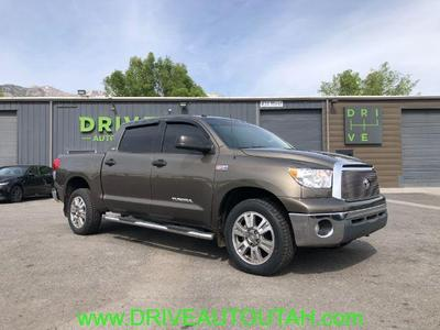 Toyota Tundra 2013 for Sale in Pleasant Grove, UT