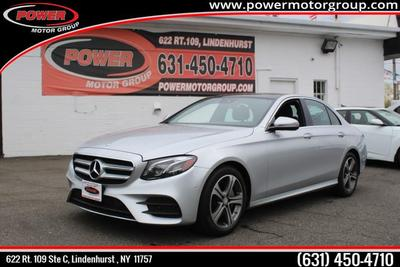 Mercedes-Benz E-Class 2017 for Sale in Lindenhurst, NY