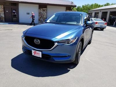 Mazda CX-5 2018 for Sale in Cedar Rapids, IA