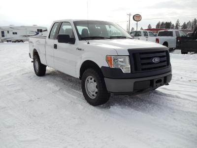 2010 Ford F-150 XL SuperCab for sale VIN: 1FTEX1EW2AFC64257