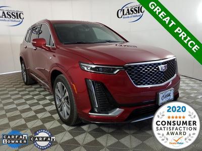 Cadillac XT6 2020 a la venta en Midland, TX