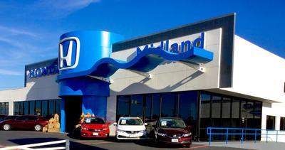Classic Honda of Midland Image 9