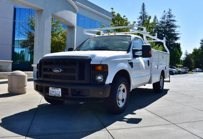 Ford F-350 2009 for Sale in San Jose, CA