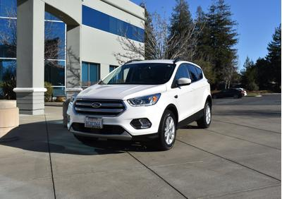 Ford Escape 2019 for Sale in San Jose, CA