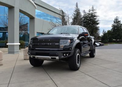 Ford F-150 2014 for Sale in San Jose, CA
