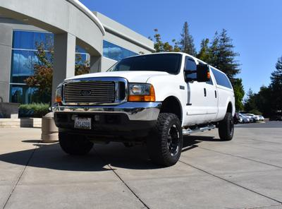 Ford F-250 2001 for Sale in San Jose, CA