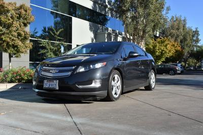 Chevrolet Volt 2014 for Sale in San Jose, CA
