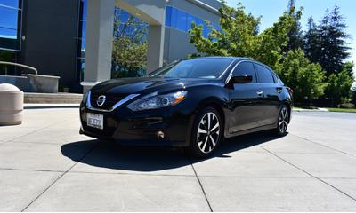 Nissan Altima 2018 for Sale in San Jose, CA