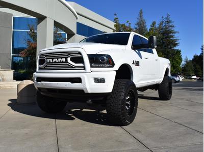 RAM 2500 2018 for Sale in San Jose, CA