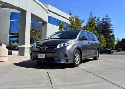 Toyota Sienna 2018 for Sale in San Jose, CA