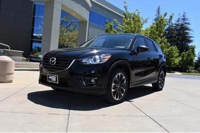 Mazda CX-5 2016 for Sale in San Jose, CA