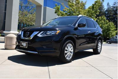 Nissan Rogue 2019 for Sale in San Jose, CA