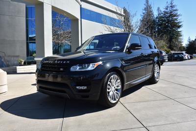 Land Rover Range Rover Sport 2016 for Sale in San Jose, CA