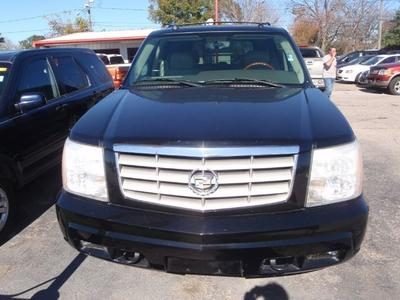 Cadillac Escalade 2004 for Sale in South Houston, TX