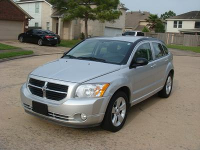 2011 Dodge Caliber Mainstreet for sale VIN: 1B3CB3HA4BD228733