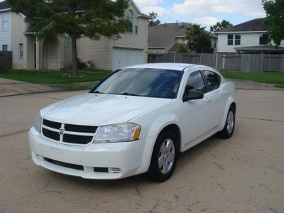 2010 Dodge Avenger SXT for sale VIN: 1B3CC4FBXAN220742