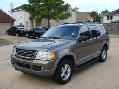 Ford Explorer 2002 for Sale in Houston, TX