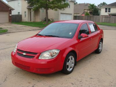 2009 Chevrolet Cobalt LT for sale VIN: 1G1AT58H197114153