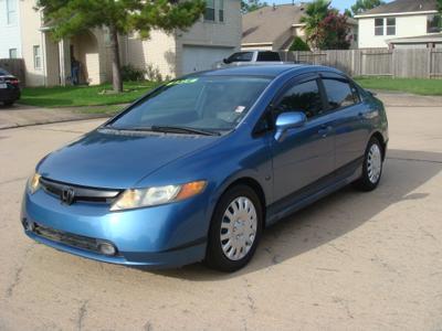 Honda Civic 2006 for Sale in Houston, TX