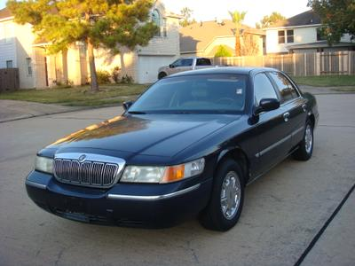 Mercury Grand Marquis 2000 for Sale in Houston, TX