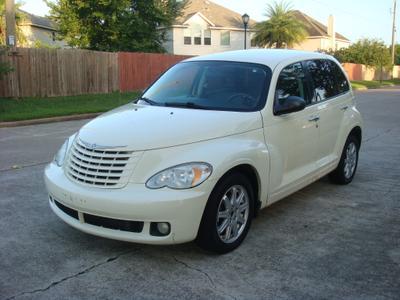 Chrysler PT Cruiser 2008 for Sale in Houston, TX