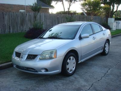 Mitsubishi Galant 2004 for Sale in Houston, TX