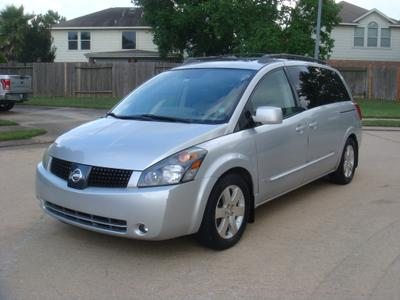 Nissan Quest 2004 for Sale in Houston, TX