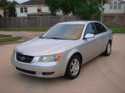 Hyundai Sonata 2006 for Sale in Houston, TX