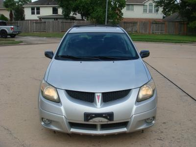 Pontiac Vibe 2004 for Sale in Houston, TX