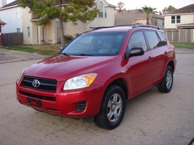 Toyota RAV4 2010 for Sale in Houston, TX