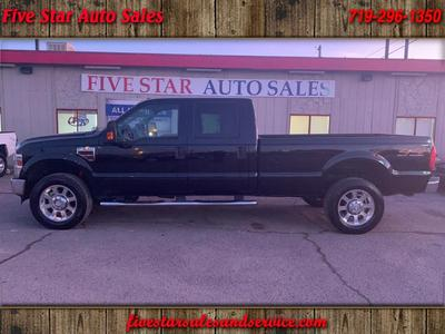 Ford F-350 2009 for Sale in Pueblo, CO