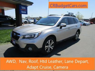 Subaru Outback 2018 for Sale in Cedar Rapids, IA