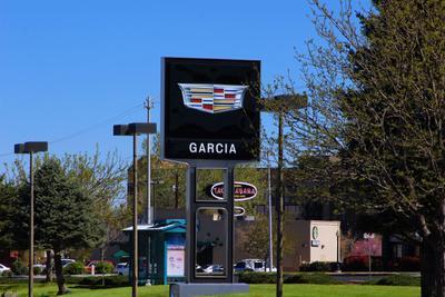 Garcia Cadillac of Albuquerque Image 5