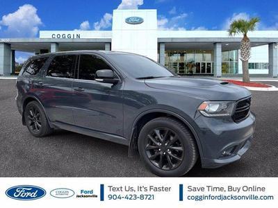 Dodge Durango 2018 a la venta en Jacksonville, FL